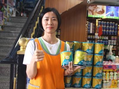 """""""培芝优秀经销商""""吴小红:营养品的提升 难在专业队伍的打造"""