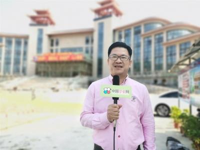 衍生集团主席彭少衍:坚守产品品质 打造一流婴童健康产业链