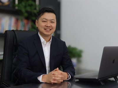 王文栋:移动营销新思维 构建朵洋增长新途径