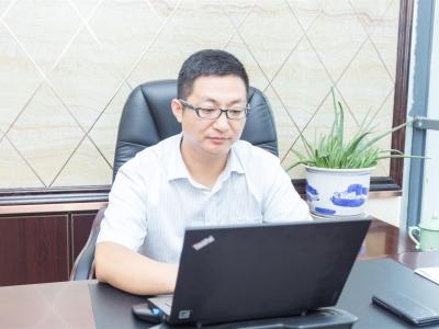 """洪龍科技陳光永:把握行業發展新機遇 拓展""""精準營養""""新時代"""