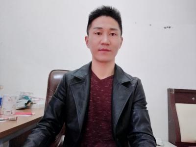 腾龙智航商贸杨航:拥抱线上流量 做好服务赋能
