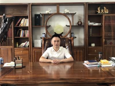 七色豬董事長王勇:拓展線上思路 探索營銷新模式 七色豬穩扎穩打 順應市場