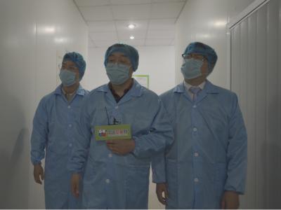 用良心制造放心產品 愛寶乳糖酶上海工廠探訪記