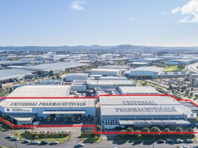 2021年新西蘭環球制藥帶來的是服務,獻上的是專業