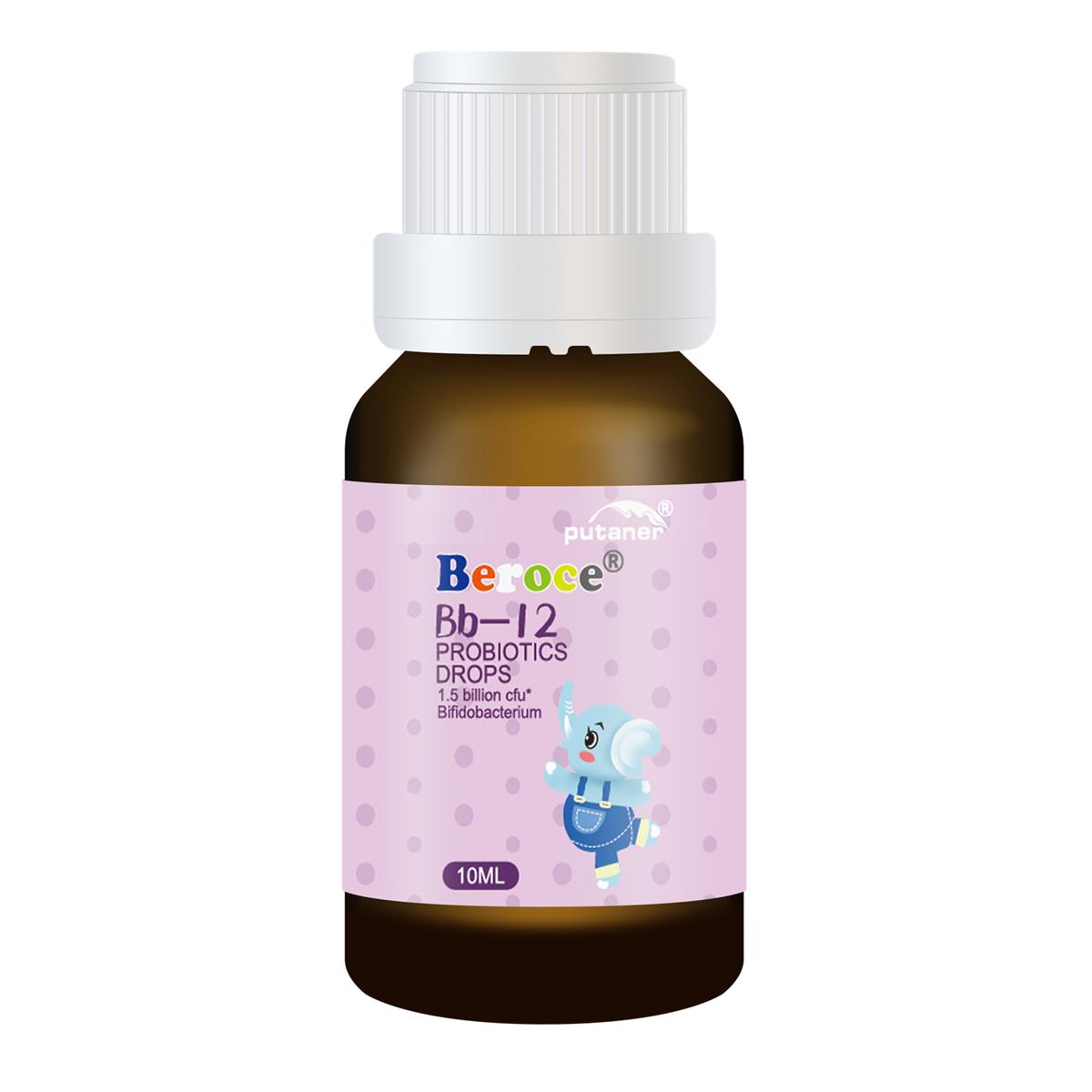 班兰喜动物双歧杆菌Bb-12益生菌滴剂