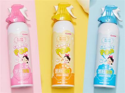 儿童沐浴液品类赛道 凯利泡泡做到多效合一 品质至上