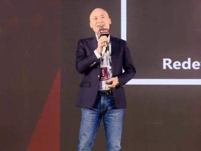 安贝儿品牌创始人刘雨飞:销售占比不超过3%的洗护用品,为何能拯救你的门店?