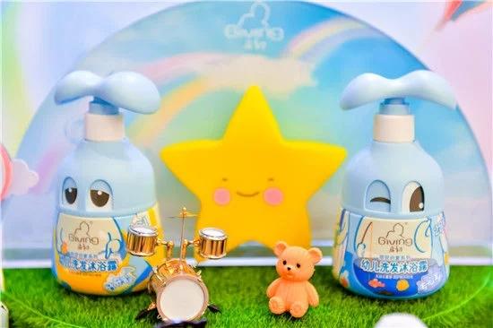 启初重磅发布感官启蒙系列,革新婴幼儿洗护市场