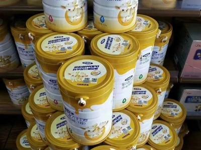 讓價值回歸產品 小帥羊羊奶粉就是這么寵粉