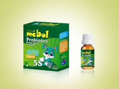 布局健康大單品 ——曼仕寶五聯益生菌滴液新品上市