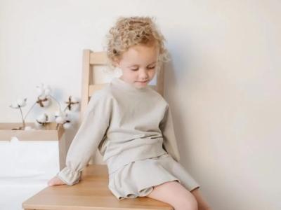 """愛上有機棉,Blara Organic House木直木帛帶你開啟""""健康有機新生活"""""""