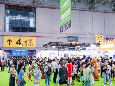 """中婴网与HNC健康营养展合作开启 增强展会""""机会+""""溢出效应"""