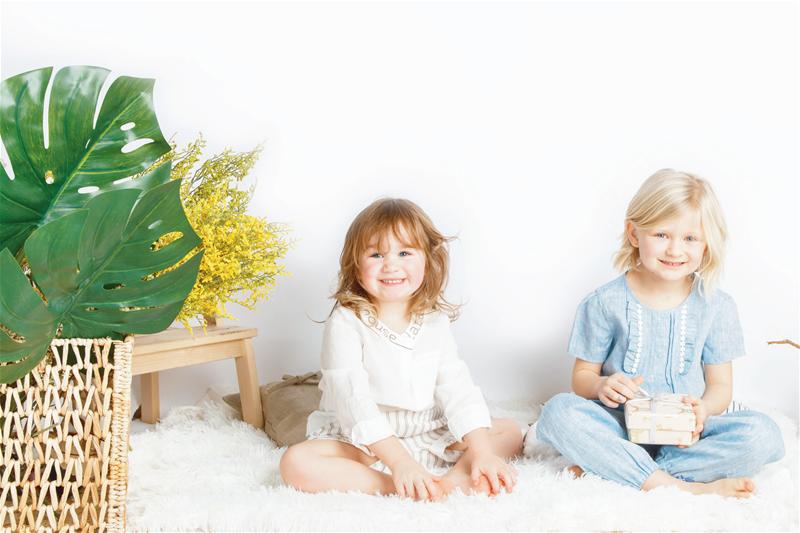 潮娃經濟浪潮已致,木直木帛用品質鑄造好品牌