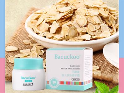 打造草本護膚新時代 巴酷庫嬰兒膚樂修護霜面向國內空白市場誠招經銷商
