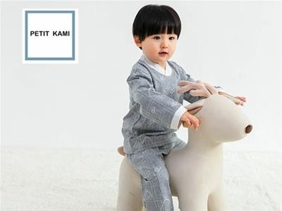 小小服裝里的大世界 貝蒂卡密嬰童服飾期待您的加盟合作!