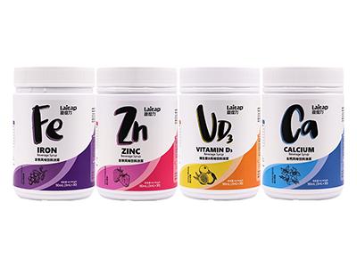 愛提力新品第三代有機螯合營養素 持續發展洞見商機