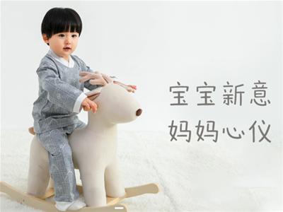 貝蒂卡密|溫暖如棉,舒適如麻,讓棉麻貼心陪伴寶寶成長(組圖)