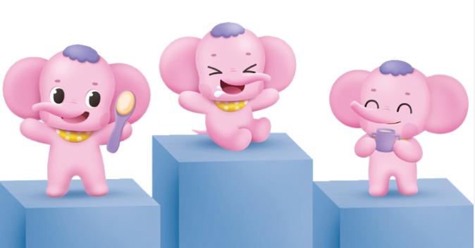 """""""IP+產品""""雙驅動,嬰幼兒輔食品牌如何圈粉新一代母嬰人群"""