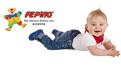 Pepino/Ricosta童鞋