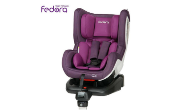 Fedora安全座椅