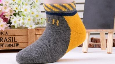 小龍人童襪男襪