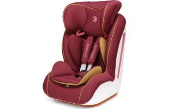 安宝龙战马汽车安全座椅