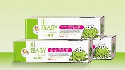 小蛙娃嬰童驅蚊祛痱系列