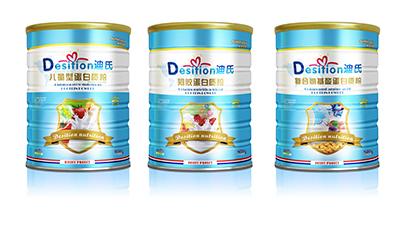 迪氏蛋白质粉