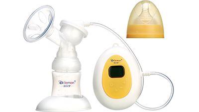迪乐梦液晶电动吸奶器