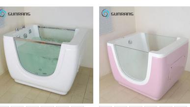 尚雷仕儿童卫浴系列