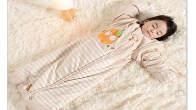 威爾貝魯嬰幼兒睡袋