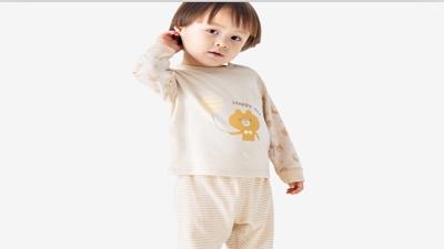 威爾貝魯嬰幼內衣
