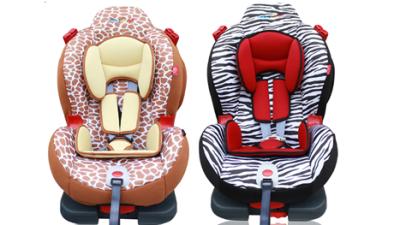 BABYGO安全座椅系列