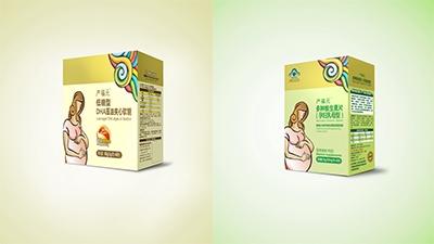 產福元孕產婦專用營養品