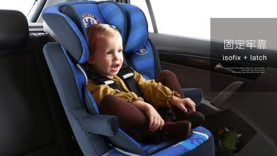 塞諾堡足球系列安全座椅