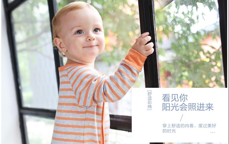 G100寄意百嬰幼兒服飾系列