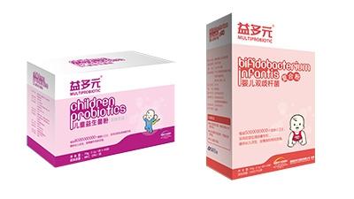 益多元婴幼儿童益生菌