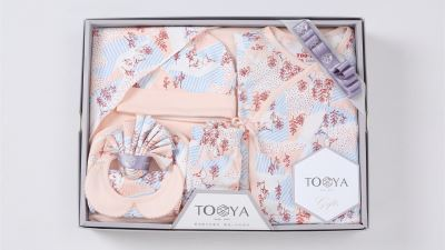 图吖新生儿服饰系列