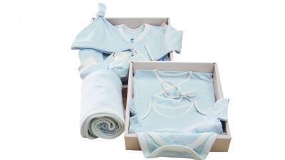 原真婴儿礼盒系列