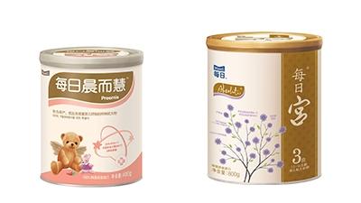 maeil每日系列配方奶粉