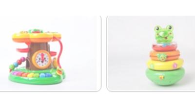 瑪力玩具啟智系列