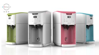 欧碧源智能冲奶机暖奶机系列