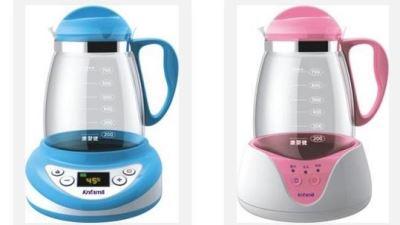 康婴健智能恒温调奶器