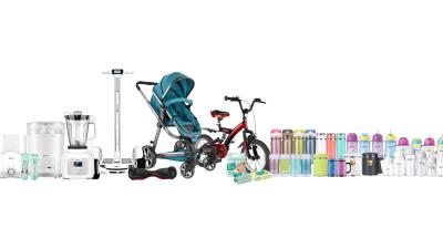 贝立安欧洲高端母婴产品系列