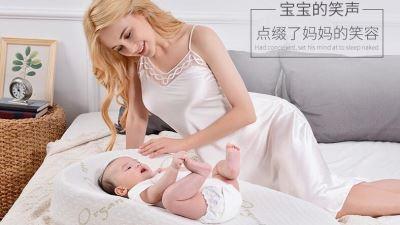 爱孕婴幼儿寝居用品系列