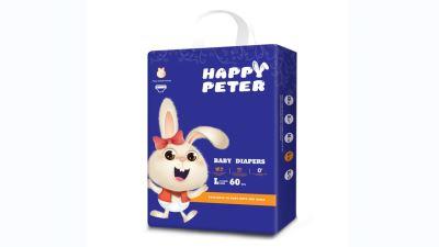 快乐彼得纸尿裤系列