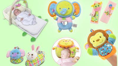 景寶玩具丨寶寶用品系列