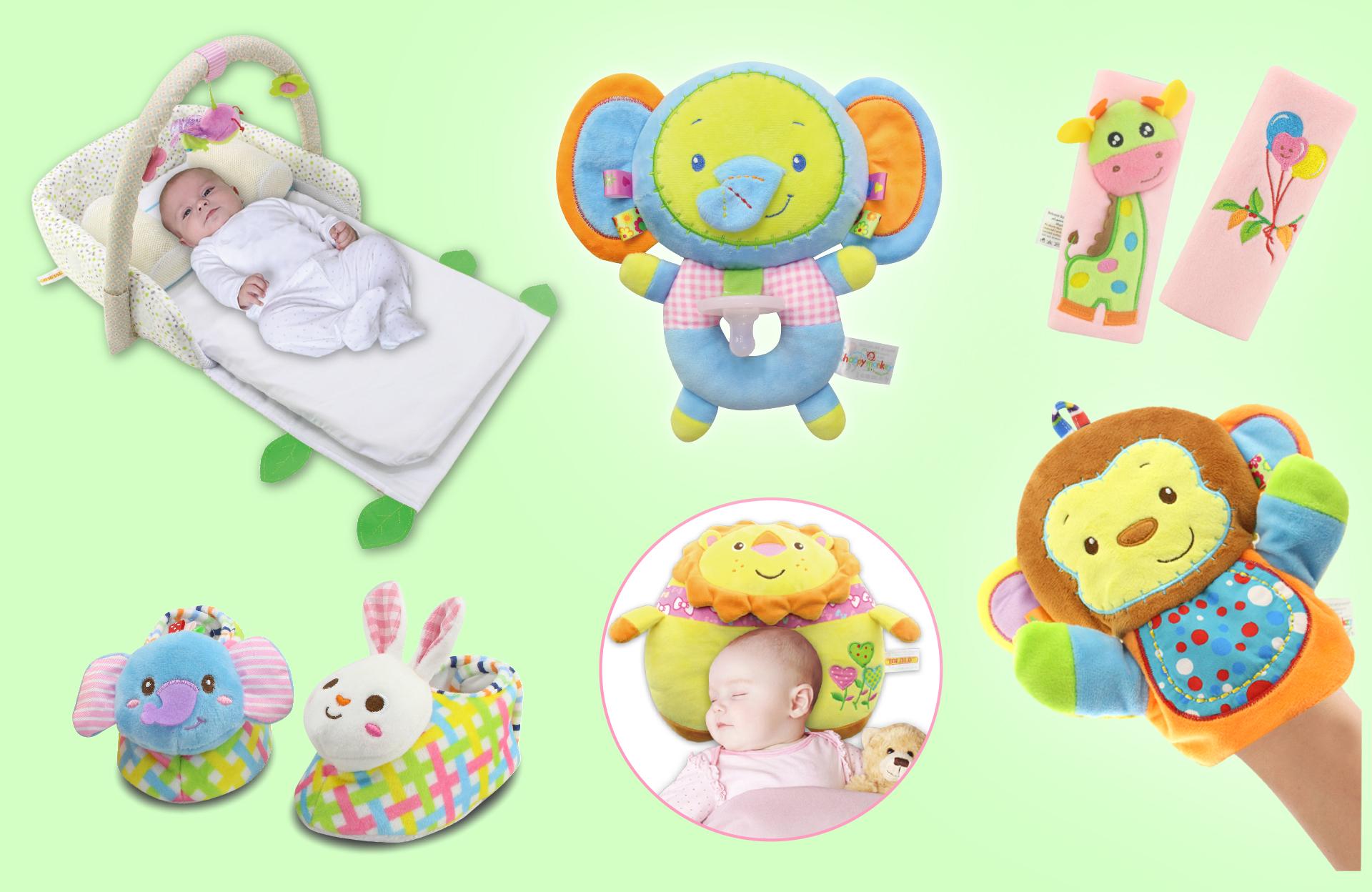 景宝玩具丨宝宝用品系列