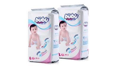 bubugo布布紙尿片
