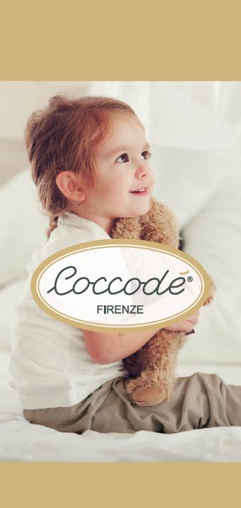 Coccodé可可哒男童